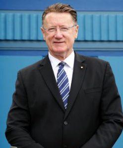 Denis Fitzgerald